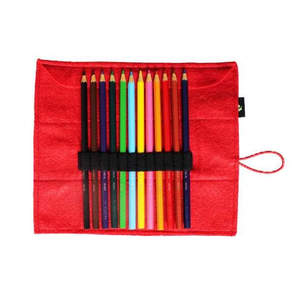 قیمت 30 مدل بهترین مداد رنگی معمولی و حرفه ای + خرید