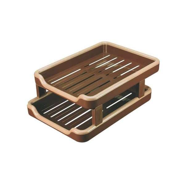 خرید اینترنتی 30 مدل بهترین کازیه رومیزی مدرن چوبی و فلزی + قیمت