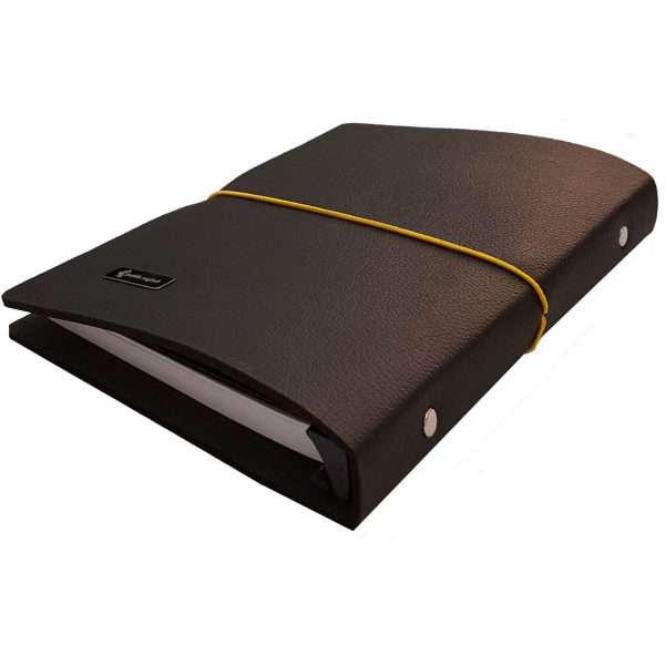 خرید 30 مدل دفتر کلاسوری پاپکو 100 برگ و 200 برگ + قیمت
