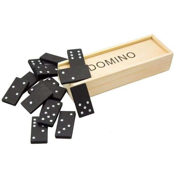 قیمت 30 مدل بازی دومینو فکری، چوبی و پلاستیکی + خرید