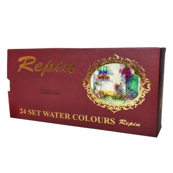قیمت 30 مدل قرص آبرنگ آبی،قرمز،سبز و زرد + خرید