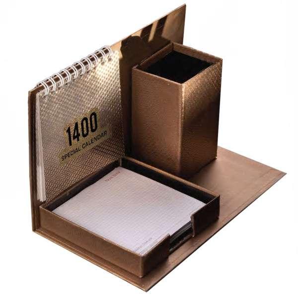 30 مدل تقویم رومیزی سال 1400 + قیمت خرید