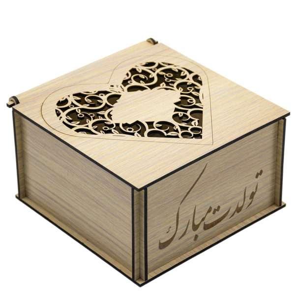 قیمت خرید 30 مدل جعبه هدیه ساده و فانتزی + کیفیت عالی