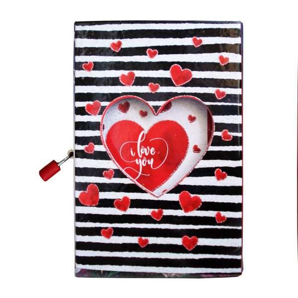 لیست قیمت 30 مدل دفترچه خاطرات ساده و طرح دار