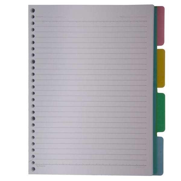 لیست قیمت 30 مدل کلاسور درجه یک + لینک خرید
