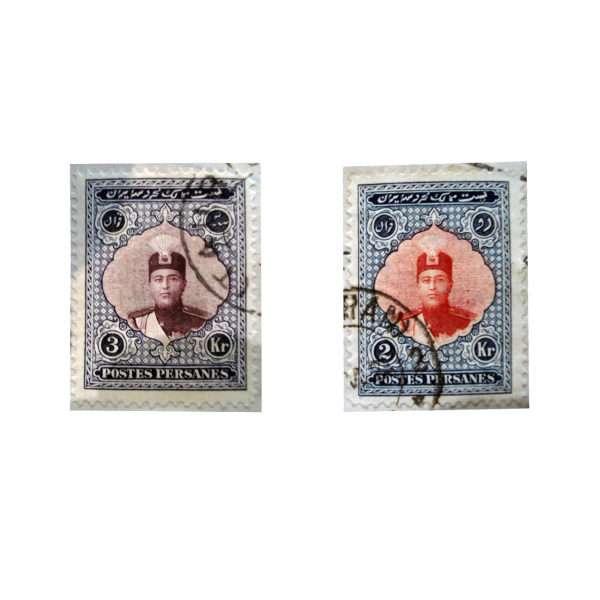 لیست قیمت 30 مدل تمبر یادگاری + خرید اینترنتی