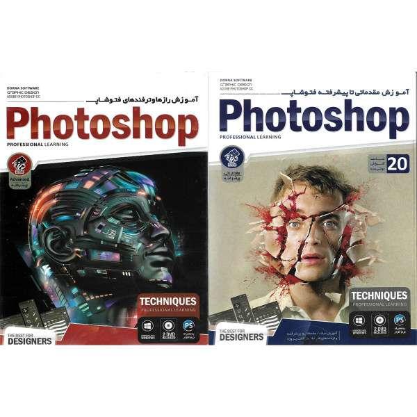 معرفی 30 کتاب آموزش کامپیوتر پر کاربرد + خرید