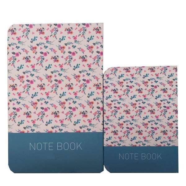 قیمت 30 مدل دفترچه یادداشت با طرح های زیبا و فانتزی + خرید