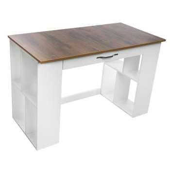 خرید 30 مدل میز اداری با کیفیت عالی + قیمت