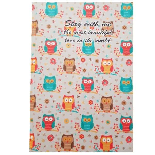لیست قیمت 30 مدل دفترچه خاطرات ساده و طرح دار لینک خرید