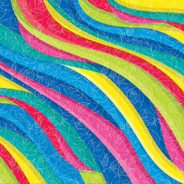 کاغذ کادو بسیار زیبا با طرح های متنوع و عالی