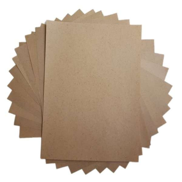 حفاظت از محیط زیست با استفاده از کاغذ کرافت