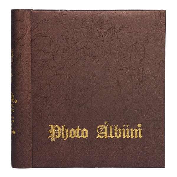 مهارت چیدمان عکس های یادگاری در آلبوم عکس