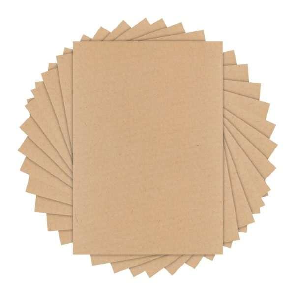 انواع کاغذی که باید بشناسید